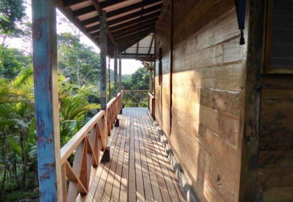 Bali Home Designs prefab villa 1