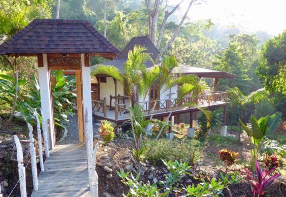 Bali Home Designs prefab villa 10