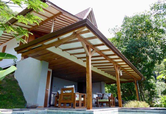 Bali Home Designs prefab villa 4