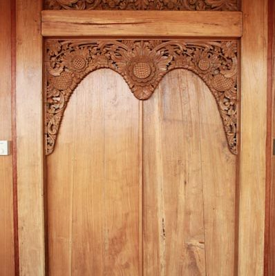 Bali Home Designs wood carving 4